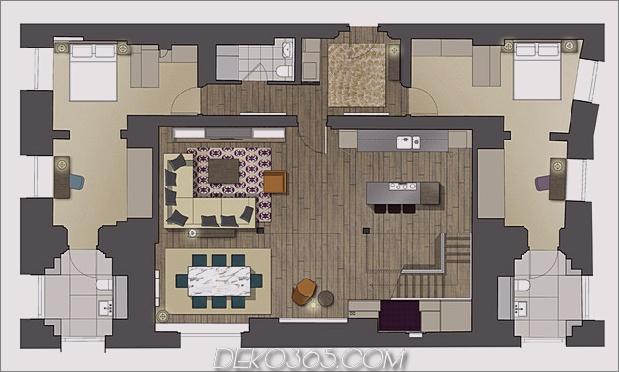 gothic-penthouse-revitalisiert-mit modernem finish-und -pop-of-color-22.jpg