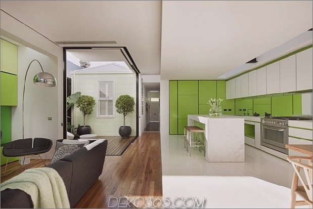 3 minimalistisches zuhause im freien innenfarbe grüner daumen 630xauto 59098 Grüne farbe wohnkultur: draußen bringen