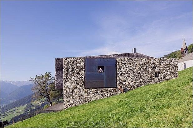 Haus mit Sauna Gründach 2 Daumen 630x419 25013 Haus mit Sauna und Gründach