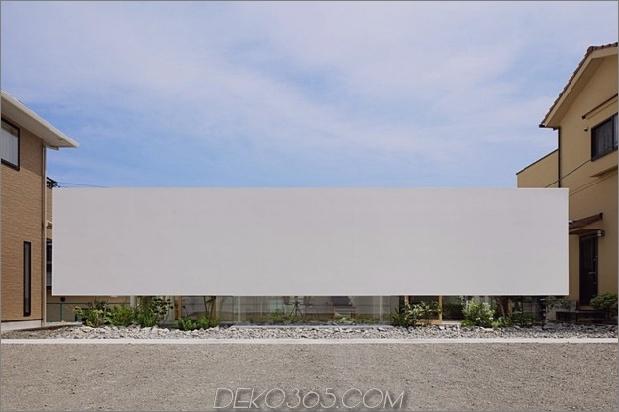 Haus mit schwimmenden Glaswänden und Innenhof 2 thumb 630x419 29011 Haus mit schwimmender Fassade, Glaswänden und Innenhof