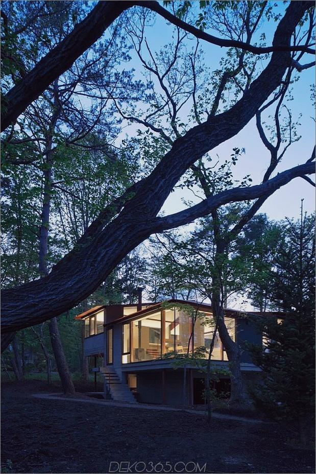 Haus unterteilt 4 Dachlinien um die zentrale Säule 2 site thumb autox945 41478 Haus teilt vier Zonen und Dachlinien um die zentrale Säule