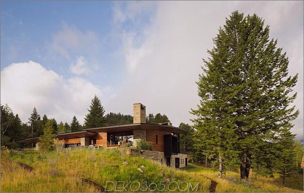 Haus Künstleratelier weich geschwungene Dachlinie 2 Seite thumb 630xauto 35260 Haus- und Künstleratelier mit weich geschwungener Dachlinie