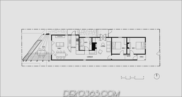 Hausrenovierung fügt ungewöhnliche Plattform und Regale hinzu_5c58b5e7499b1.jpg