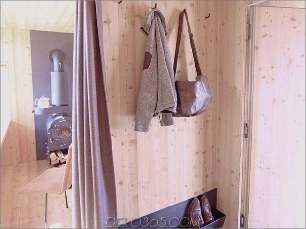 Holz-Schuppen-Österreich-Berghaus-Haus mit geneigten Wänden-5.jpg