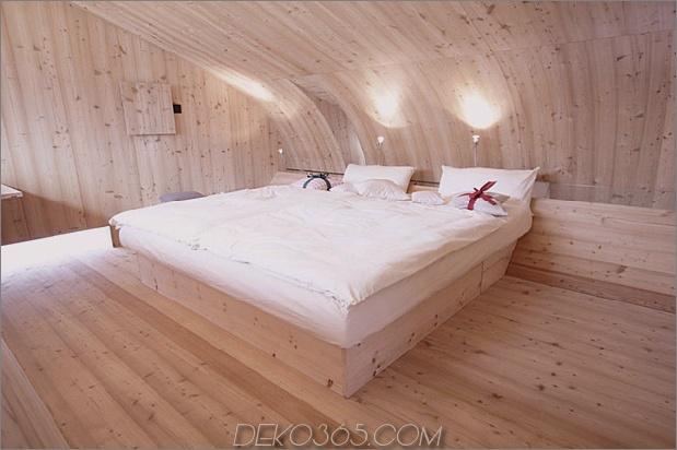 Holzschuppen-Österreich-Berghaus-Haus mit geneigten Wänden 15.jpg