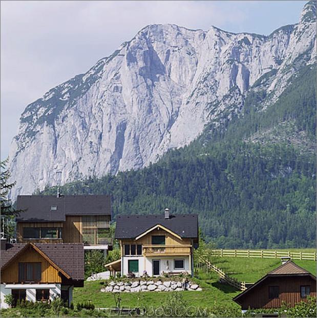 Holz und Glas Berghaus mit drei Terrassen 2 thumb 630x631 30129 Holz und Glas Berghaus mit drei Terrassen