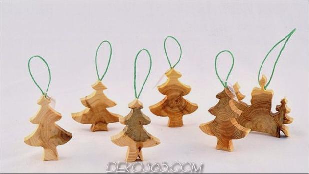 Weihnachtsschmuck aus Holz aus Wacholderbaum 1 thumb 630x353 27542 Weihnachtsschmuck aus Holz Hergestellt aus Wacholderbaum