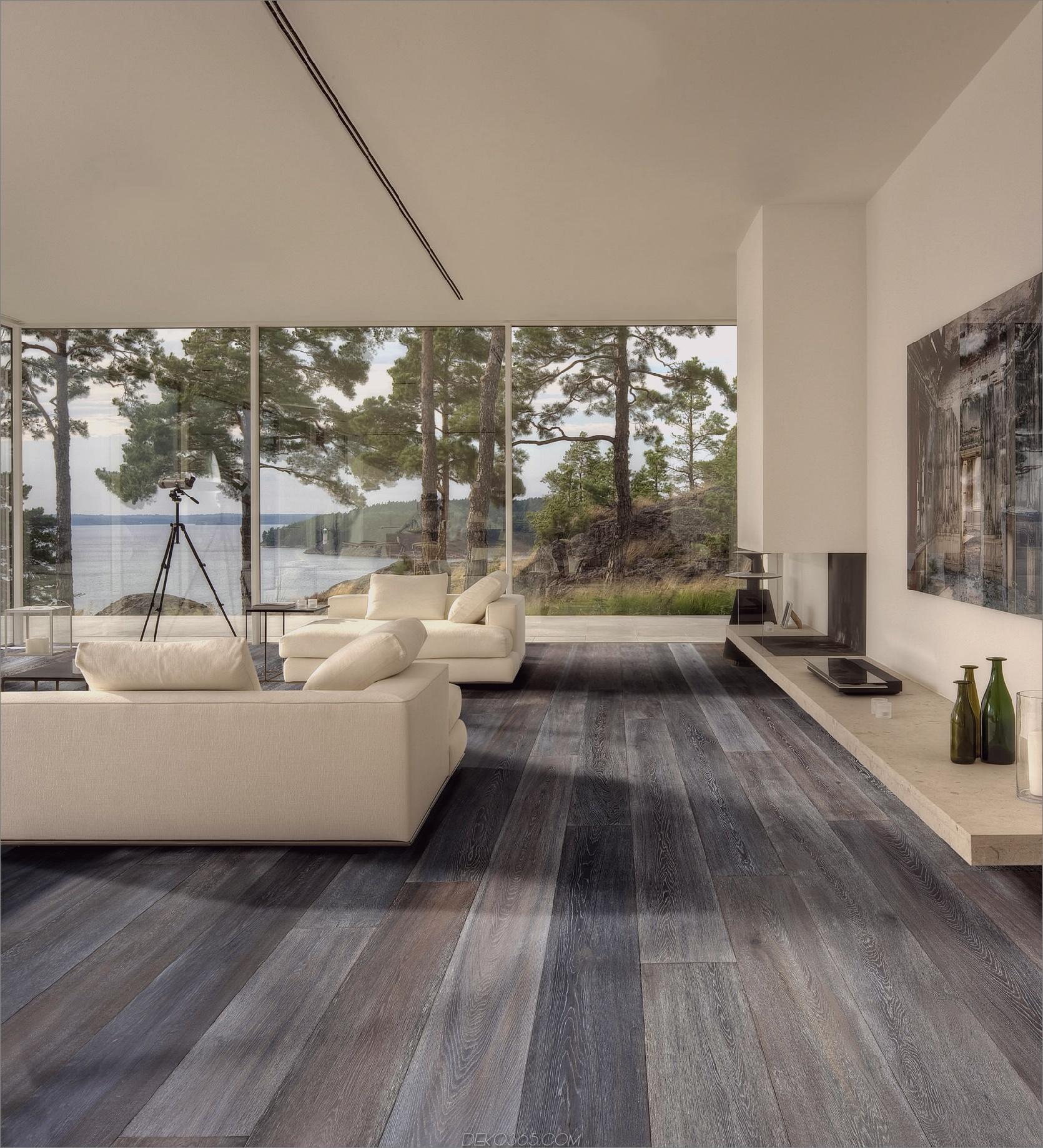 Breitdiele Hartholz Hartholz-Boden-Designs, die derzeit im Trend sind