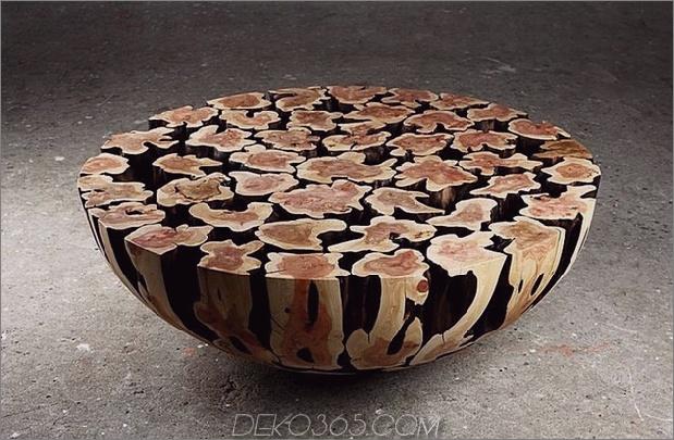 Holzkugel-Möbelserie von Lee JaeHyo_5c58de9e39763.jpg
