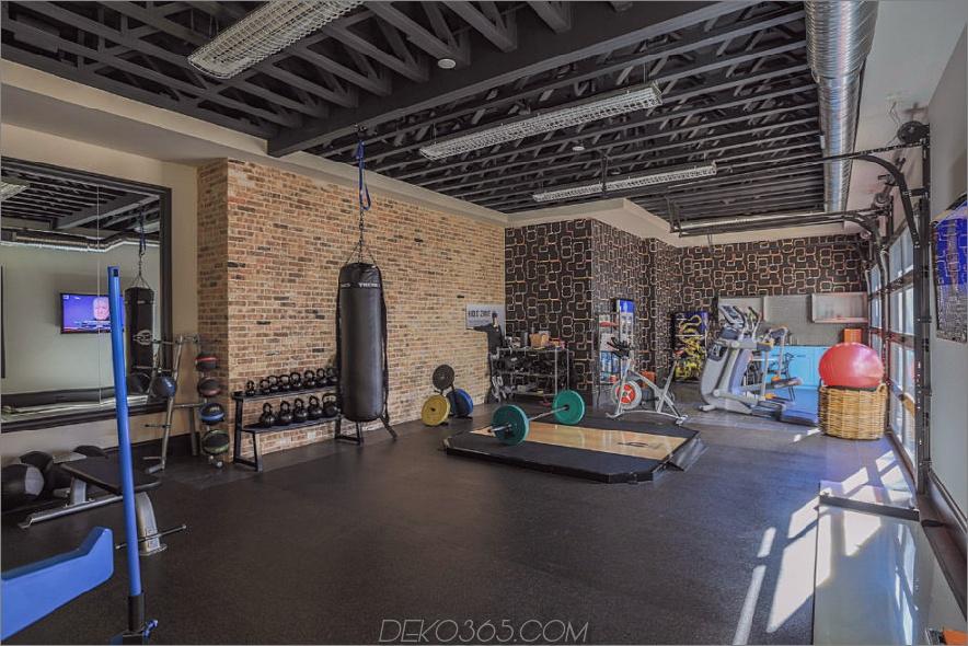Star Fitnessstudio