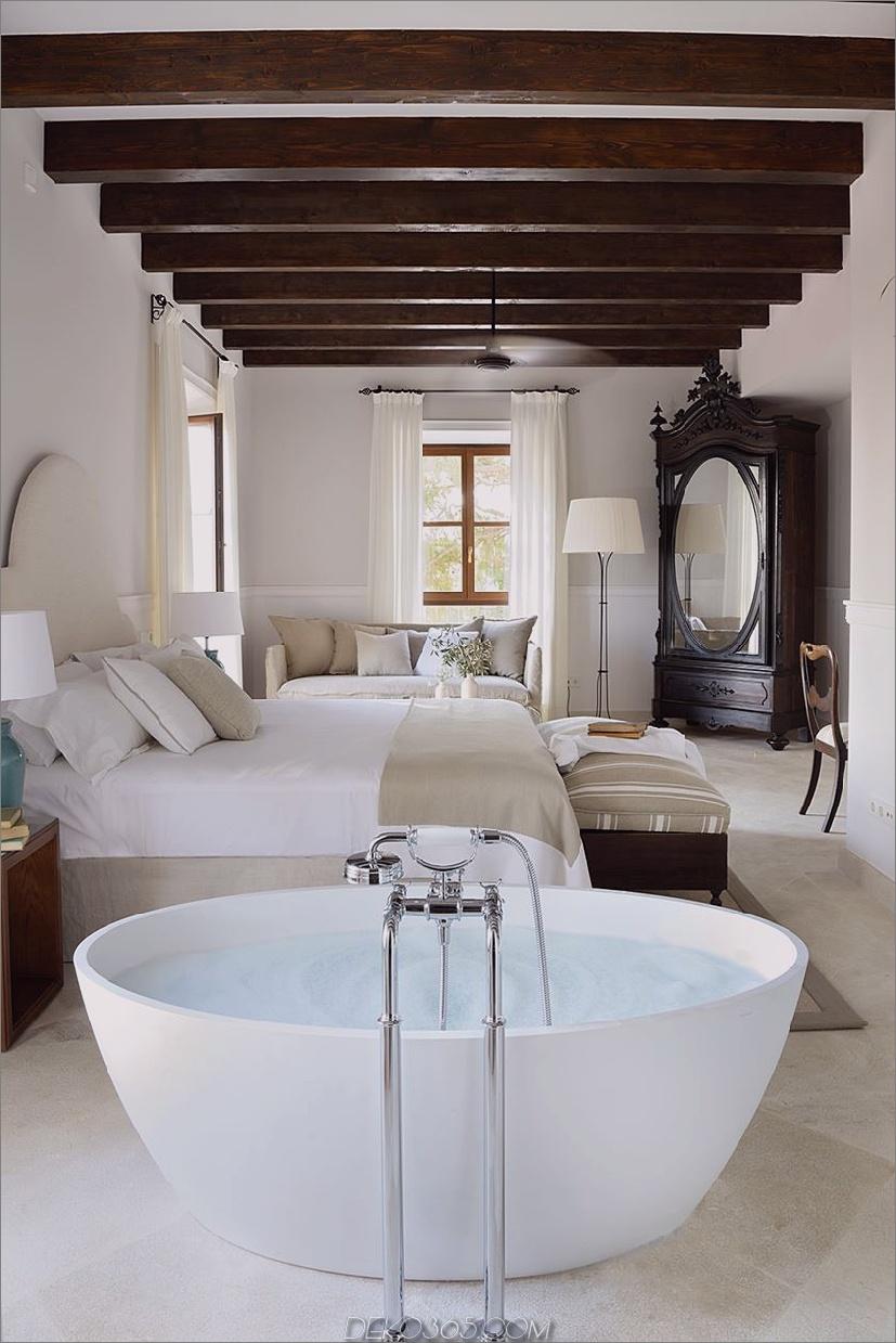 Hotel Cal Reiet auf Mallorca.jpg Hotelbad Ideen für das Hauptschlafzimmer
