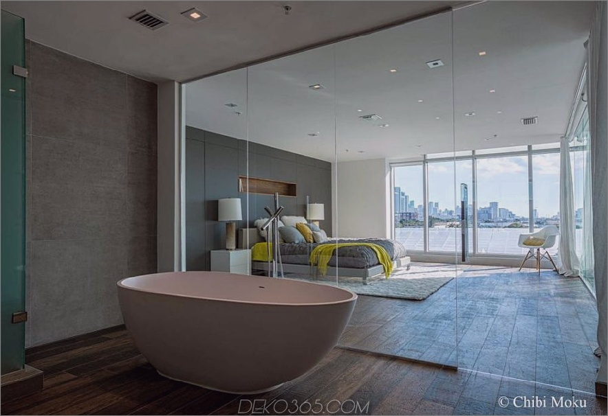 Mila Design Penthouse 7 in 4 Midtown, Miami, Florida