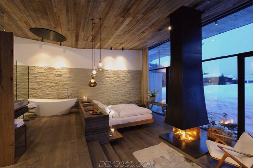 Wisergut Hotel, Österreich