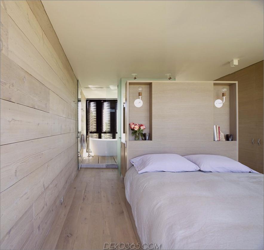Amagansett Dunes von Bates Masi Architects