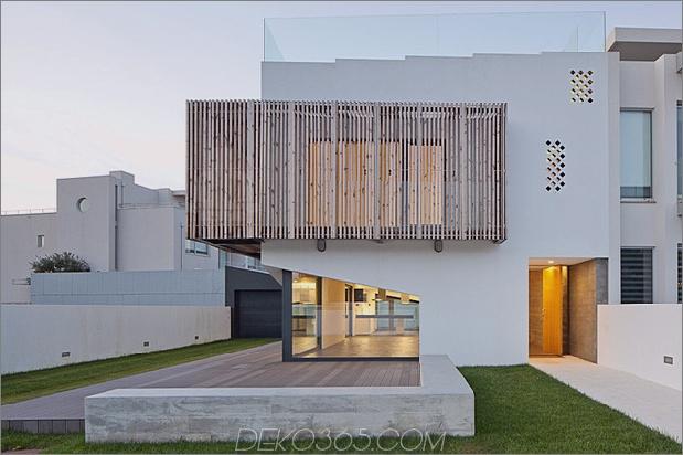 Haus bedienbare Holzlamellen Temperaturregelung 1 Äußerer Daumen 630xauto 40319 Das Haus verwendet bedienbare Holzlamellen zur Temperaturregelung
