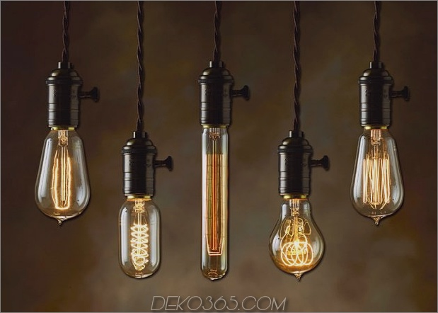 edison light ideas glühbirnen amazon thumb 630xauto 56743 Edison Bulb Light Ideen: 22 Boden, Anhänger, Tischlampen