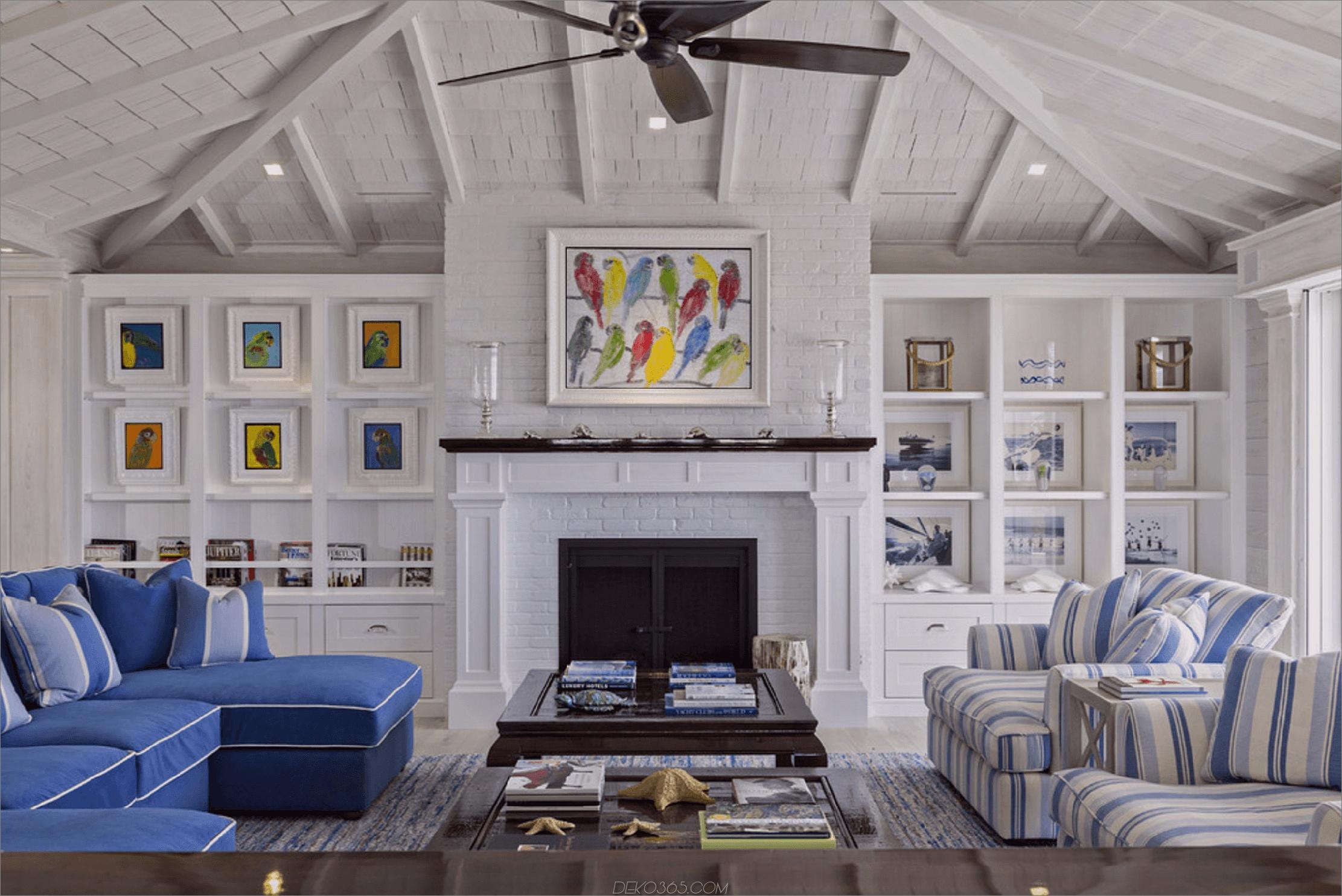 verschiedene Schattierungen von blue.jpg 2 Ferienhausideen zur Aufwertung Ihres Wohnsitzes