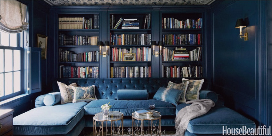 Blaue Heimatbibliothek