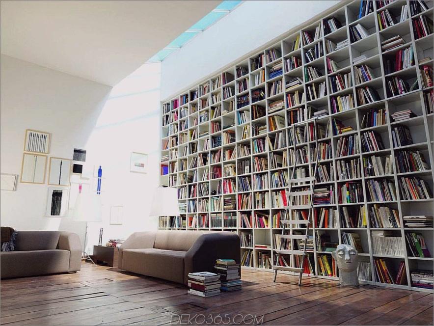 Home Bibliotheken Designs