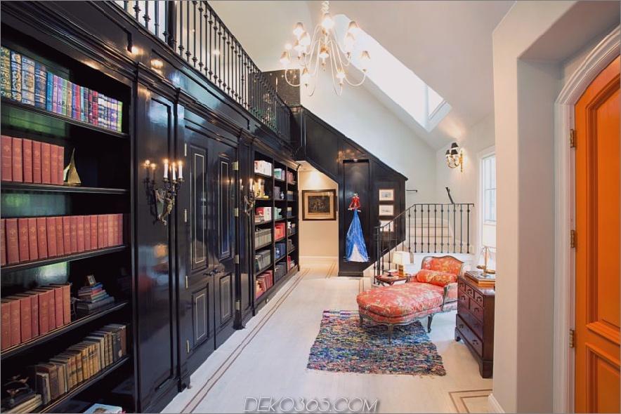 Schwarze Heimatbibliothek