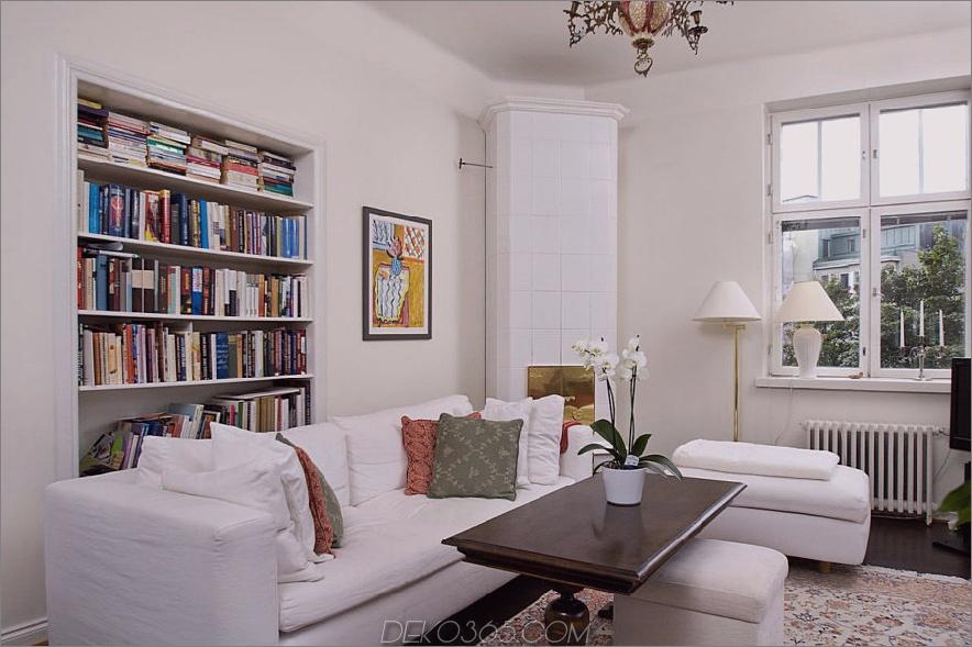 Entwerfen Sie eine Heimbibliothek