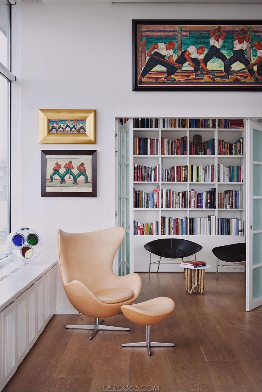 Kleine-Zuhause-Bibliothek-Ideen