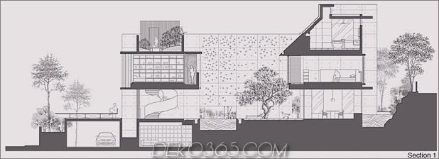 Hof-Haus-Open-to-Outdoor-mit skulpturaler Treppe-16.jpg