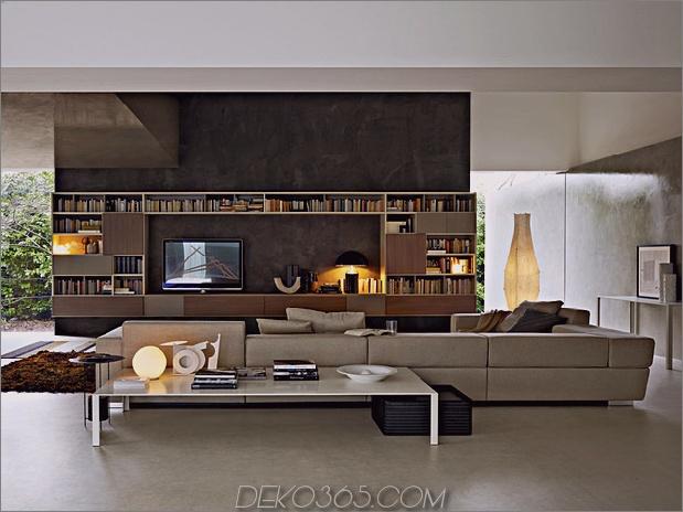 Glashaus beeindruckt mit moderner künstlerischer Kreativität 2 media thumb 630x472 18351 Home Interior Inspirations von Molteni