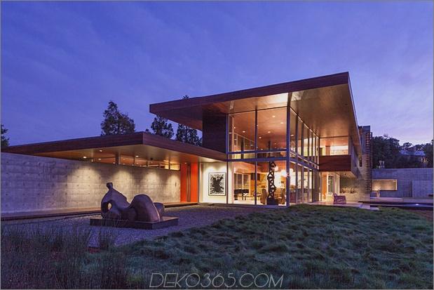 1 selbst entworfener Kunstsammler der Architektur thumb 630xauto 64410 California Home Designed als architektonische Kunst