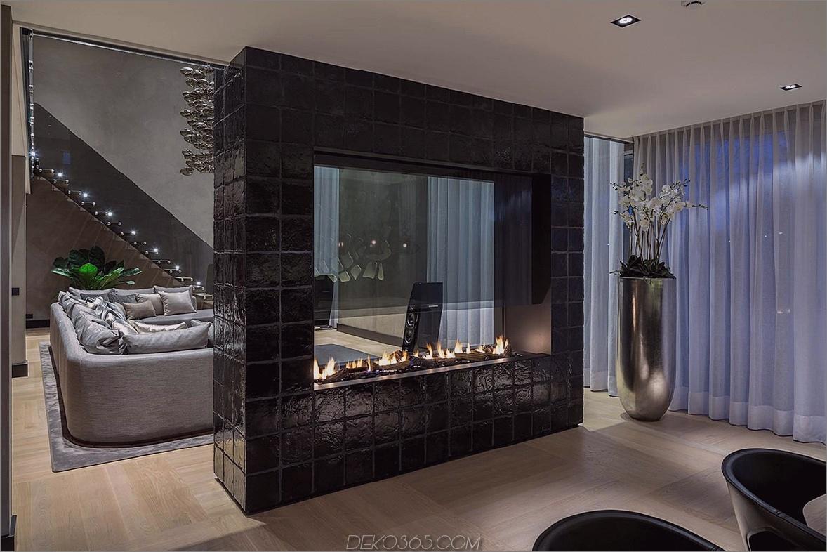 Kamine Qua Raumteiler 15 Beidseitige Designideen Blog Deko365 Com
