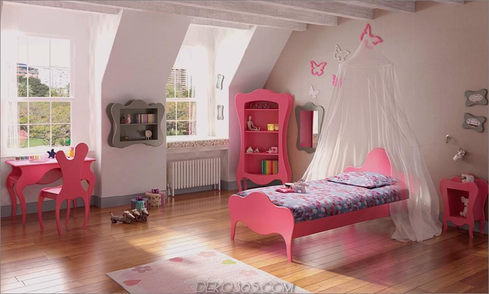 Kinder Fantasie Schlafzimmermöbel von Mathy by Bols - blog ...