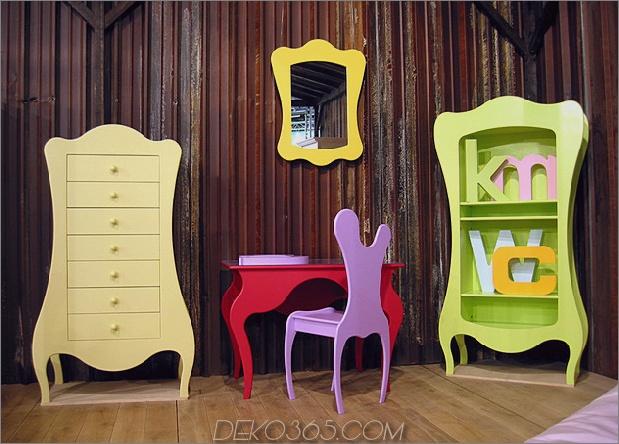 Kinder Fantasie Schlafzimmermöbel Mathy von Bols 2 thumb 630x451 21658 Kinder Fantasy Schlafzimmermöbel von Mathy by Bols