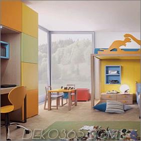 Kinder Schlafzimmer Ideen und er von Dear Kids
