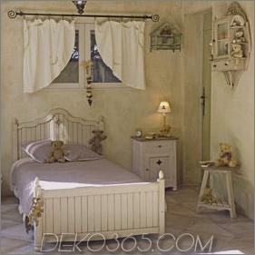 Kinderzimmermöbel von Matin D'ete (