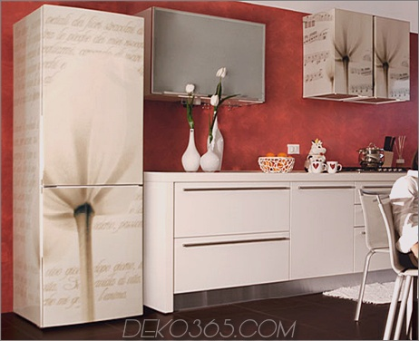kühler küche dekorieren ideen farbige geräte 4 küche dekorieren ideen farbige küchengeräte von coolors
