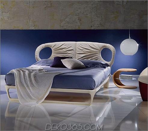Klassische Moderne Schlafzimmermöbel Carpanelli 3 Klassische Moderne Schlafzimmermöbel von Carpanelli