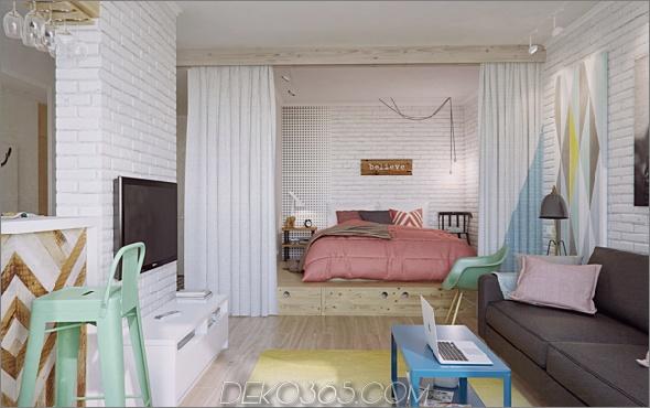 kleines Zuhause große Persönlichkeit gefüllt kreativ einzigartige Ideen 1 social thumb 630x393 43100 Kleines Haus mit großer Persönlichkeit gefüllt mit kreativ einzigartigen Ideen