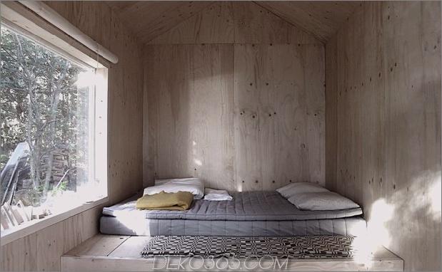 kompakte Sperrholz-Kiefer-Kabine mit angeschlossener Sauna-12-Bett.jpg