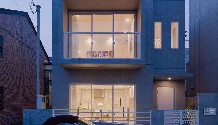 Kompaktes Zen-Haus voller versteckter Bedeutungen_5c59ad318622a.jpg