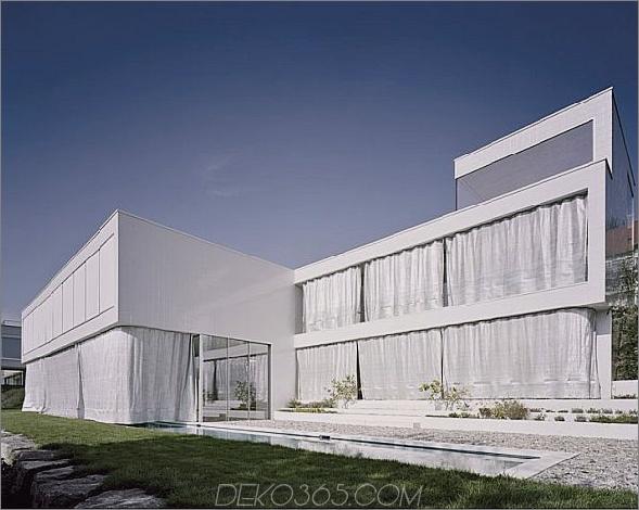 wissgoldingen house 1 Cubic House Design Vorhanghaus in Süddeutschland