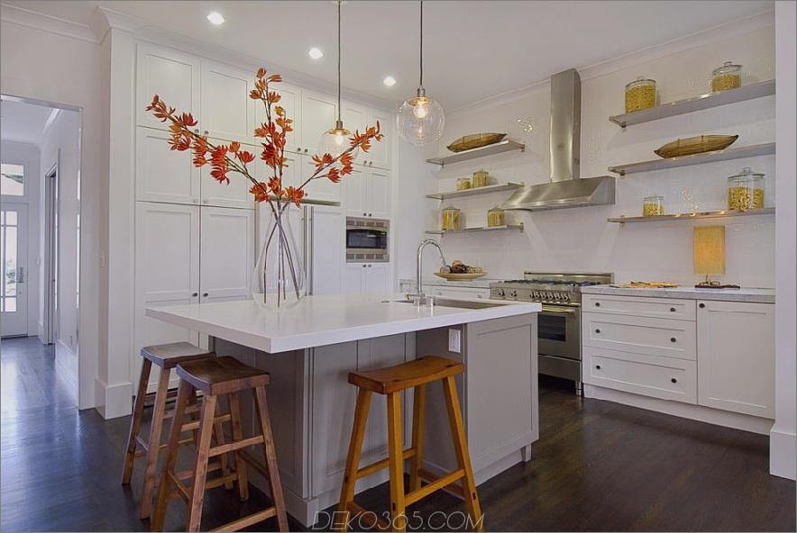 Küche von Amoroso Design