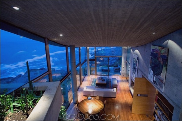 Küstenvilla mit Dachgärten 9 thumb 630xauto 34331 Küstenvilla mit Dachgärten