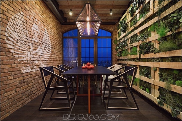 2 Loft im Loft-Stil mit innovativen Designdetails% 20 thumb 630xauto 58876 Loft im Warehouse-Stil mit atemberaubendem visuellem Reiz