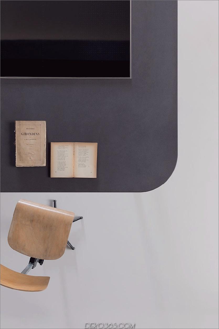 Linear ausgestattete Küche von Zampieri ist stilisiert_5c58b7260d3bd.jpg