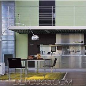 Moderne Küche von Tisettanta - Soja-Küchendesign