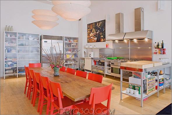 Fabelhafte Soho-Loft-Umwandlung 3 Loft-Umbau-Designs: Fabelhafte Arbeit von The Apartment