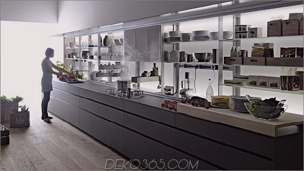 Neues Küchensystem Logica von Valcucine 1 thumb 630x354 9026 Küchensystem Logica von Valcucine