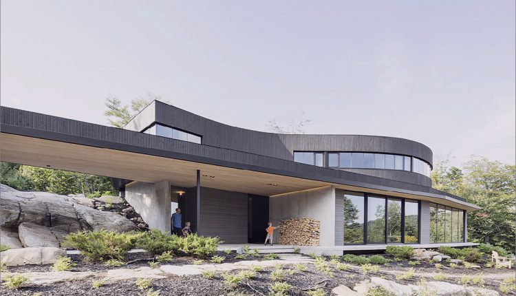 Low Impact House Design bietet gesundes Leben_5c58dab5a85d2.jpg
