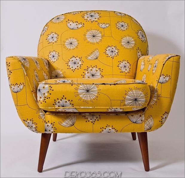 dandelion chair nathan furniture thumb 630xauto 56953 Löwenzahn-Dekor: Dekorieren im Trend wächst