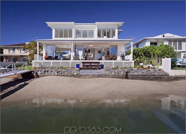 luftiges Haus am Strand mit modernem Casual-Stil 1 thumb 630x453 10541 Luftiges Haus am Strand mit modernem und lässigem Stil